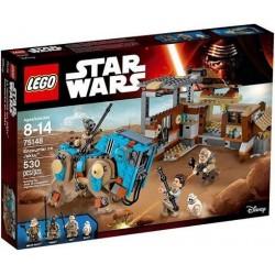 LEGO Star Wars : Encuentro...
