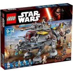 LEGO Star Wars : AT-TE del...