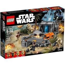 LEGO Star Wars : Batalla en...