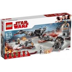 LEGO Star Wars : Defensa de...
