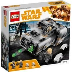 LEGO Star Wars : Speeder...