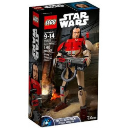 LEGO Star Wars : Baze Malbus