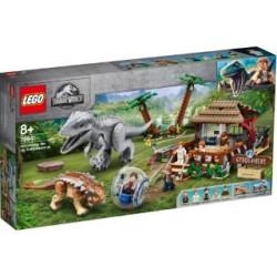 LEGO Jurassic World :...
