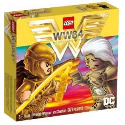LEGO Super Heroes: Wonder...