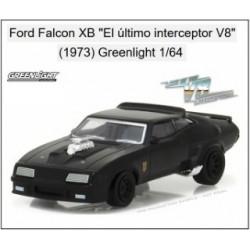 GREENLIGHT : Ford Falcon XB...