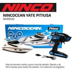 NINCO : BARCO R.C....