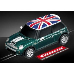 CARRERA : GO!! MINI COOPER...