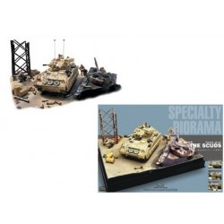 FORCES OF VALOR :  US M2A2...