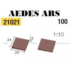 AEDES : BALDOSA  ( 100...