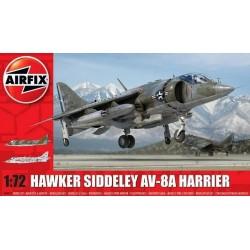 AIRFIX : Harrier AV - 8 A (...