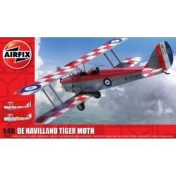 AIRFIX:  Havilland Tiger...