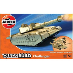 AIRFIX : QUICK BUILD :...