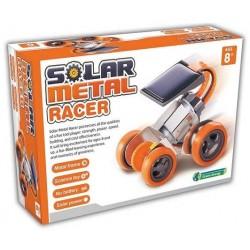 GREEN ENERGY : SOLAR METAL...
