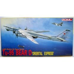 DRAGON: TU-95  BEAR D...