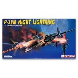 DRAGON : P-38M LIGHTNING...
