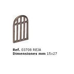DOMUS KITS : REJA  15 x...
