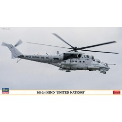 HASEGAWA :  HELICOPTERO MI...
