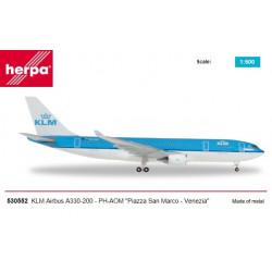 HERPA :  KLM Airbus...
