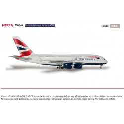 HERPA : British Airways...