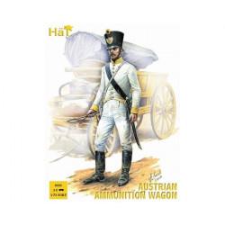 Hat: Napoleonic Austrian...