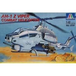 ITALERI: AH-1 Z VIPER...