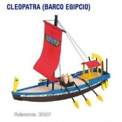 ARTESANIA LATINA : Barco...
