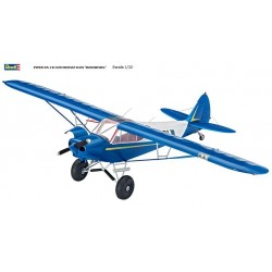 REVELL : PIPER PA - 18...