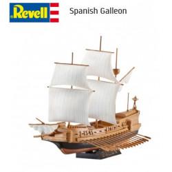 REVELL : Spanish galeón  1:450