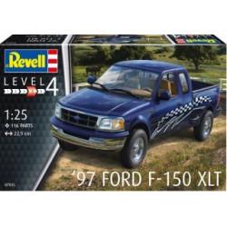 REVELL : kit plastico Ford...