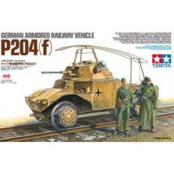 TAMIYA : CARRO P204 F...