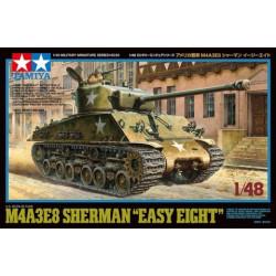 TAMIYA : Sherman U.S....