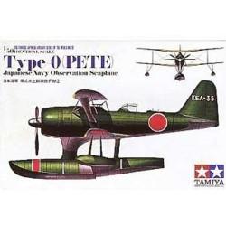 TAMIYA: TYPE 0 PETE...