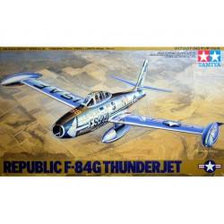 TAMIYA : REPUBLIC F-84G...