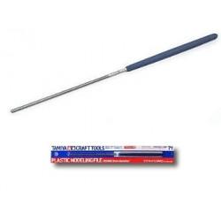 TAMIYA : LIMA 3mm diametro