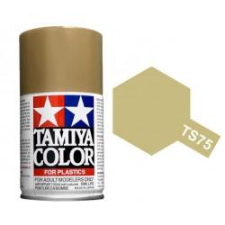 TAMIYA :  TS-75  SPRAY...