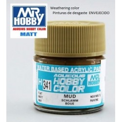 MR HOBBY  : ACRILICO...