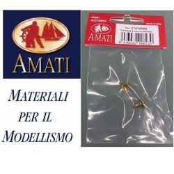 AMATI : Campana 9 mm (...