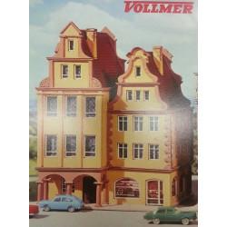 VOLLMER: Edificio   escala N