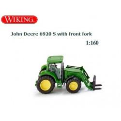 WIKING : JOHN DEERE 6920...