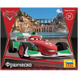 ZVEZDA CARS : FRANCESCO