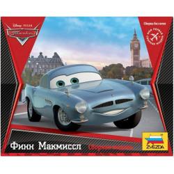 ZVEZDA CARS : FINN McMISSILE