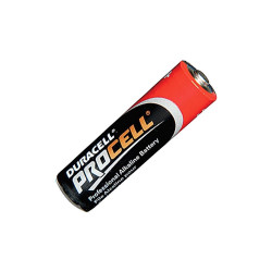 DURACELL : PROCELL  R6  «...