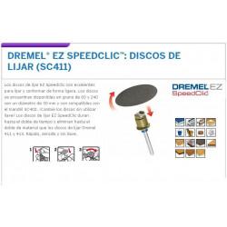 DREMEL : EZ SPEEDCLIC:...