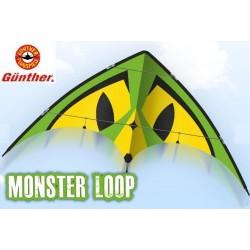 GÜNTHER : COMETA MONSTER LOOP