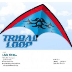 GÜNTHER : COMETA TRIBAL LOOP