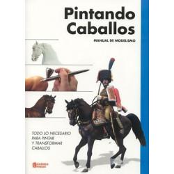 ANDREA : Libro PINTANDO...