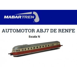 MABAR : AUTOMOTOR ABJ7...