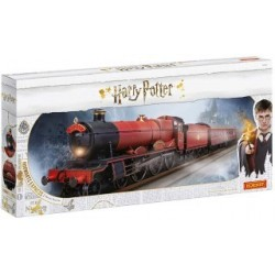 HORNBY :  Set Tren Harry...