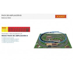 HORNBY :  EXTENSION PACK B...