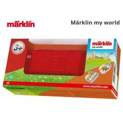 MARKLIN MY WORLD : VAGON...